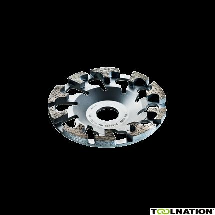 768017 Diamantschijf DIA HARD-D130 PREMIUM 130 mm