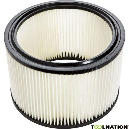496406 Standaard filter NANO HF-SRM 45-LHS 225