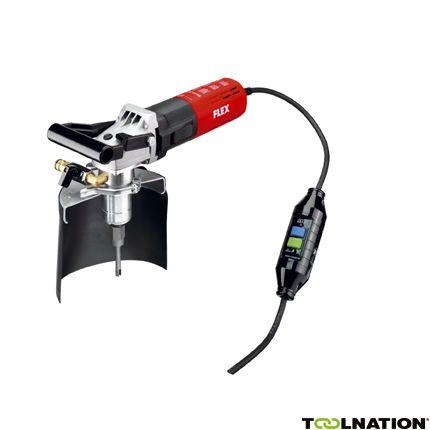 BHW1549VR Blindgatboormachine met geïntegreerde watertoevoer