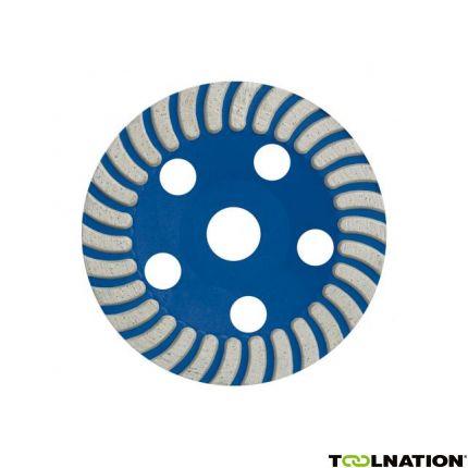 CUM1253C00 SLIJPKOP BETON / NATUURSTEEN 125x22,2MM, TYPE CUM PREMIUM