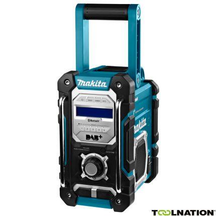 DMR112 Bouwradio met Bluetooth en DAB+
