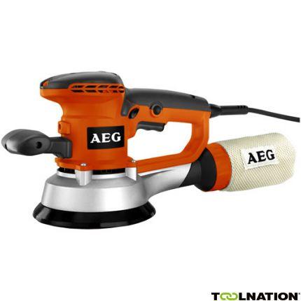 EX 150 ES Excentrische schuurmachine 440 Watt 150 mm