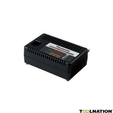 EY0110B Snellader 7,2-24 volt Ni-MH/Ni-Cd accu's (EY9210/9251/9231/9201/9166)