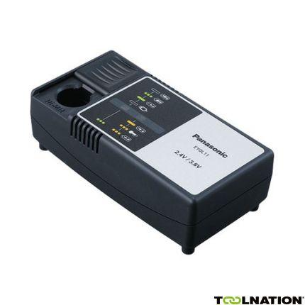 EY0L11B Snellader 3,6 volt (EY9221B/EY9021B/EY9025B/EY9L10B)