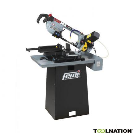 ABS1750XL Bandzaagmachine metaal industrieel 160 mm 2000W 230V