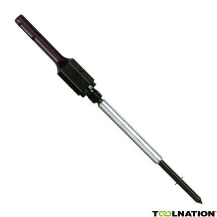 HDC2010000 Montagespil M16 voor droogboren lengte 150 mm