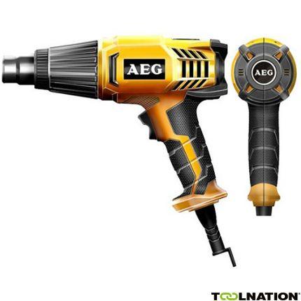 HG560D heteluchtpistool 1500 Watt