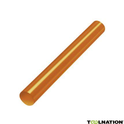 Dual Melt Amber Super Sterk Lijmpatroon 11,3mm x 101mm - 6 stuks