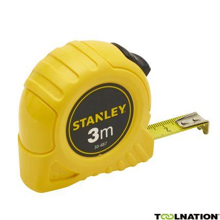 Rolbandmaat Stanley 8m - 25mm (bulk)
