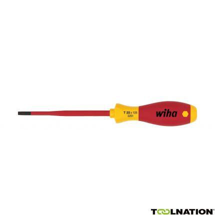 Schroevendraaier SoftFinish electric slimFix TORX® (36541) T30 x 125 mm