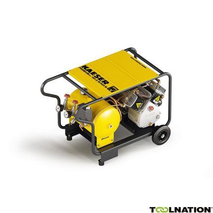 Premium Car 150-2/16W Zuigercompressor 230 Volt