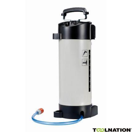 KDDW220000 Waterdruktank Staal 10 liter