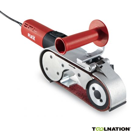 LBR1506VRA Lasnaad- en buizenbandslijper in één machine 1200 Watt