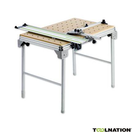495315 MFT/3 Multifunctionele tafel