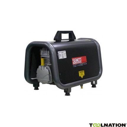 PC1252EU compressor 3Ltr 9bar