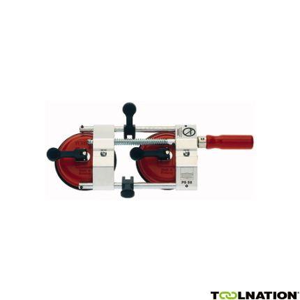 PS55 Platenspanner 10-55 mm