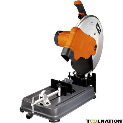 SMT 355 Metaalafkortzaagmachine 2300 Watt 355 mm