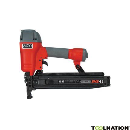 SNS41 TF Nieten Tacker N Nieten 25-50mm