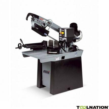 Femi N266 XL Bandzaagmachine metaal industrieel 225 mm 1000W/1300W 400V