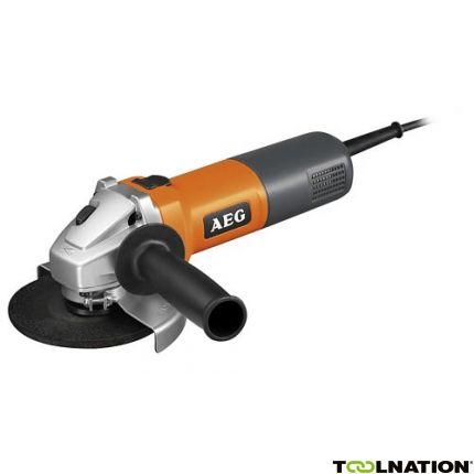 WS 8-115 S Haakse slijper 800 Watt 115 mm