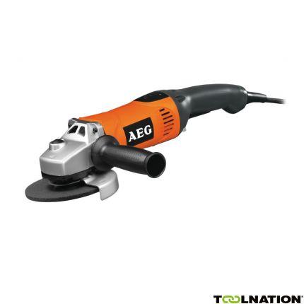 WS 15-125 SX Haakse slijper 1500 Watt 125 mm