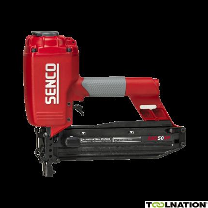 SNS50 BF/TF Nieten Tacker N-Nieten 38-63mm