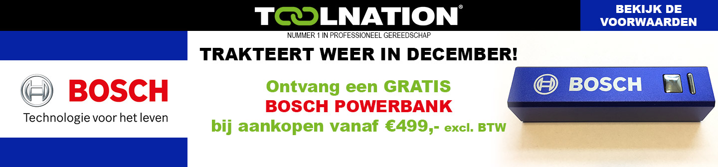 toolnation trakteert weer in december